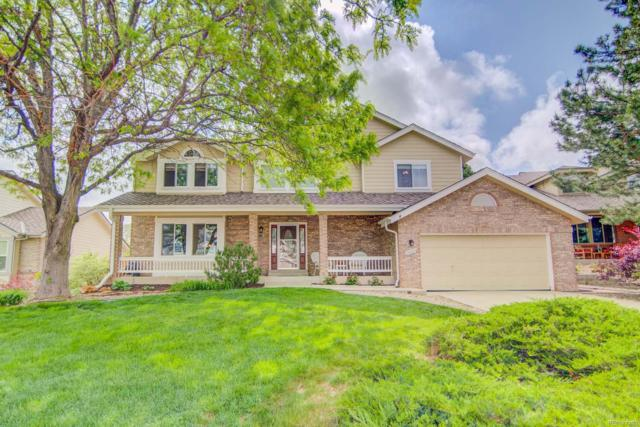 9464 Chesapeake Court, Highlands Ranch, CO 80126 (#7929338) :: House Hunters Colorado