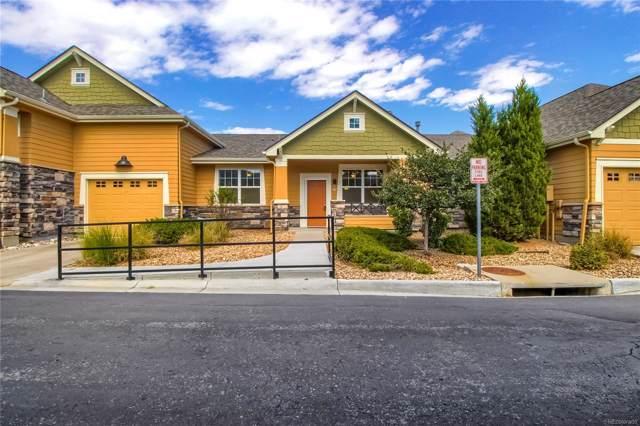 7170 Simms Street #102, Arvada, CO 80004 (MLS #7929340) :: 8z Real Estate