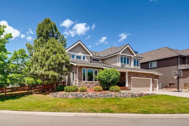 75 Willowleaf Drive, Littleton, CO 80127 (MLS #7929694) :: 8z Real Estate