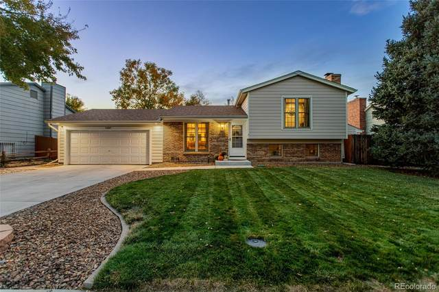 1257 S Memphis Street, Aurora, CO 80017 (#7929724) :: The DeGrood Team