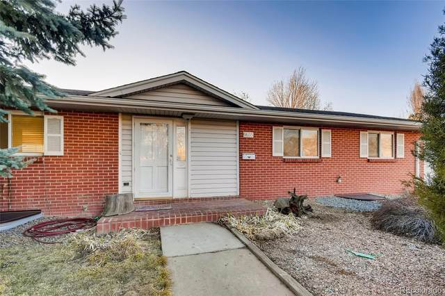 6655 Depew Street, Arvada, CO 80003 (#7929845) :: Venterra Real Estate LLC
