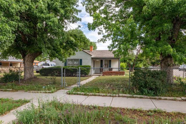 2548 E Willamette Avenue, Colorado Springs, CO 80909 (MLS #7930205) :: 8z Real Estate