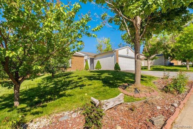 4214 S Bahama Street, Aurora, CO 80013 (#7930482) :: Re/Max Structure