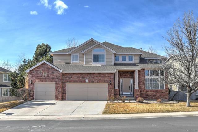 13051 Pennsylvania Street, Thornton, CO 80241 (MLS #7930985) :: 8z Real Estate