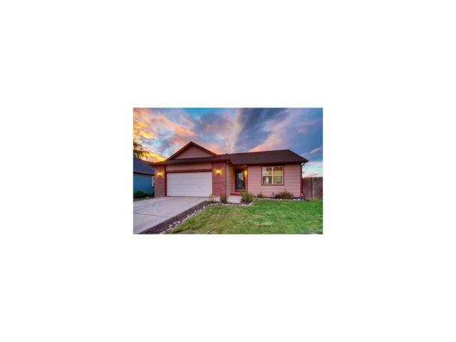 1821 Oak Street, Fort Lupton, CO 80621 (MLS #7931067) :: 8z Real Estate