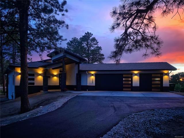 17520 Pond View Place, Colorado Springs, CO 80908 (MLS #7931454) :: 8z Real Estate