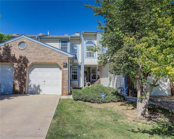 8727 W Plymouth Avenue, Littleton, CO 80128 (#7931617) :: My Home Team