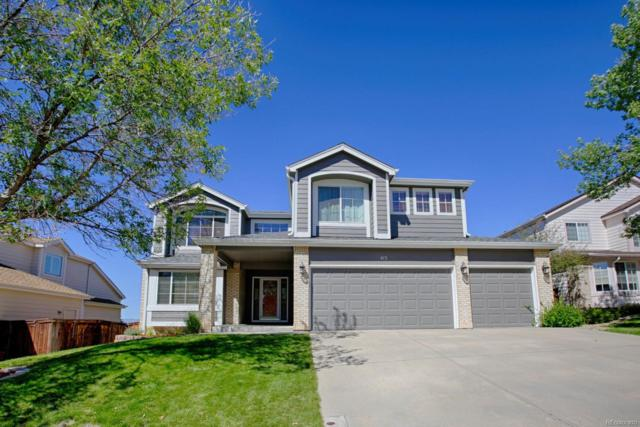 415 Bexley Lane, Highlands Ranch, CO 80126 (#7931730) :: The City and Mountains Group