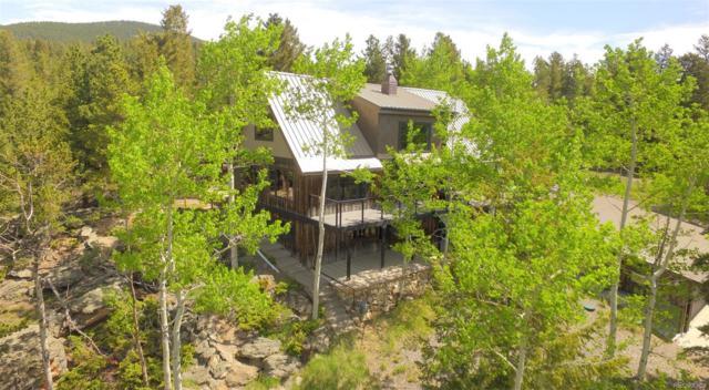 114 Lodge Pole Lane, Black Hawk, CO 80422 (#7931821) :: The Peak Properties Group