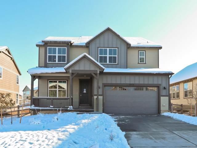 8478 Garden City Avenue, Littleton, CO 80125 (#7931929) :: Wisdom Real Estate