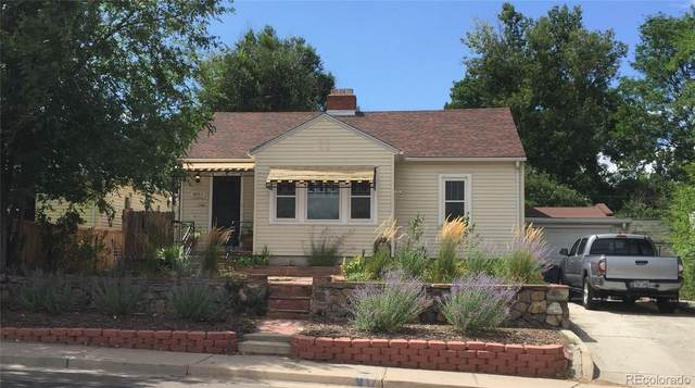 3853 S Logan Street, Englewood, CO 80113 (#7931995) :: Bring Home Denver with Keller Williams Downtown Realty LLC