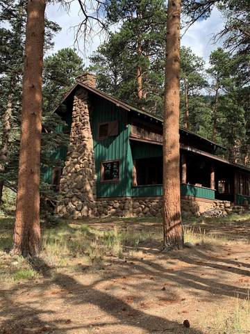 440 Riverside Drive, Estes Park, CO 80517 (MLS #7932263) :: 8z Real Estate