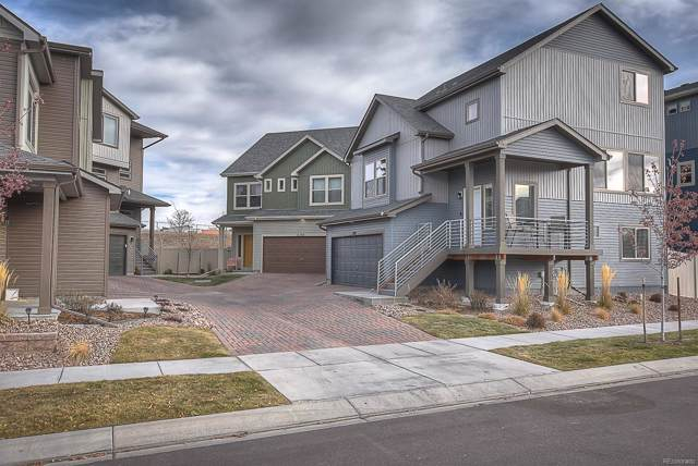 6737 Shadow Star Drive, Colorado Springs, CO 80927 (#7932442) :: HomePopper