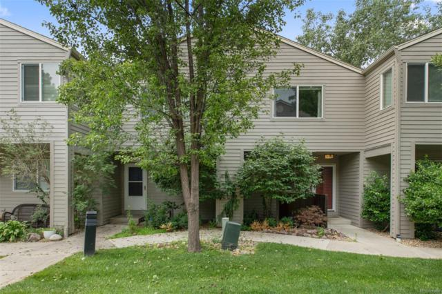 3272 Sentinel Drive, Boulder, CO 80301 (MLS #7932672) :: 8z Real Estate