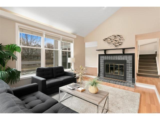 2290 S Yosemite Circle, Denver, CO 80231 (#7932933) :: Thrive Real Estate Group