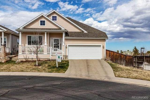 16695 Cielo Court, Parker, CO 80134 (#7932947) :: The Brokerage Group