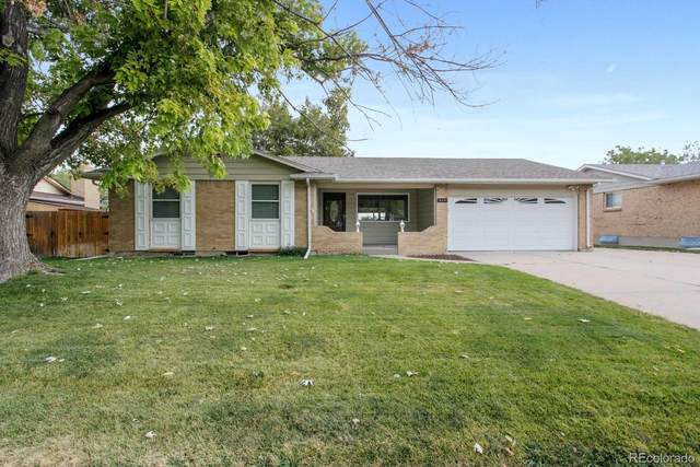 16231 E 7th Drive, Aurora, CO 80011 (#7933025) :: HomeSmart Realty Group