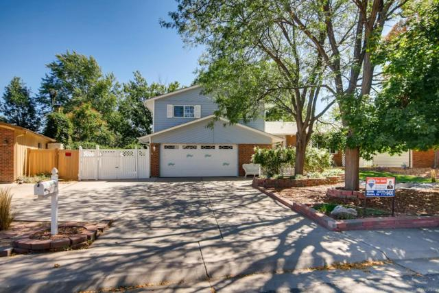 3146 S Fraser Street, Aurora, CO 80014 (#7933209) :: The City and Mountains Group