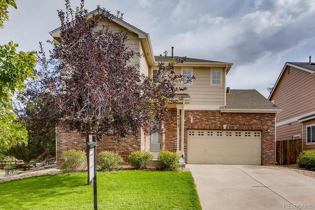 14013 E 104th Place, Commerce City, CO 80022 (#7933310) :: HomeSmart Realty Group