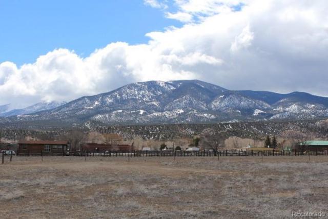 Lot 2 Holman Avenue, Salida, CO 81201 (#7933338) :: Compass Colorado Realty