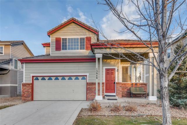 13948 Monroe Street, Thornton, CO 80602 (#7933784) :: Colorado Home Finder Realty