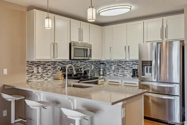 725 Elmhurst Drive #309, Highlands Ranch, CO 80129 (#7933857) :: Berkshire Hathaway Elevated Living Real Estate