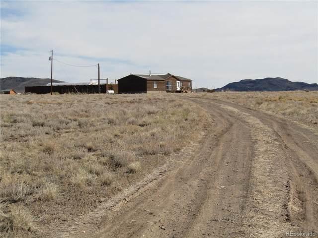 13197 County Road 15, Del Norte, CO 81132 (#7933941) :: Re/Max Structure