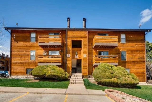 333 Wright Street #103, Lakewood, CO 80228 (#7934631) :: The Griffith Home Team