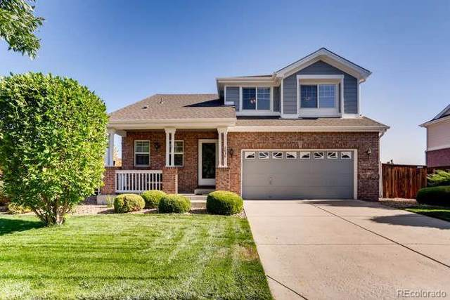 2636 S Jebel Way, Aurora, CO 80013 (#7934775) :: The Galo Garrido Group