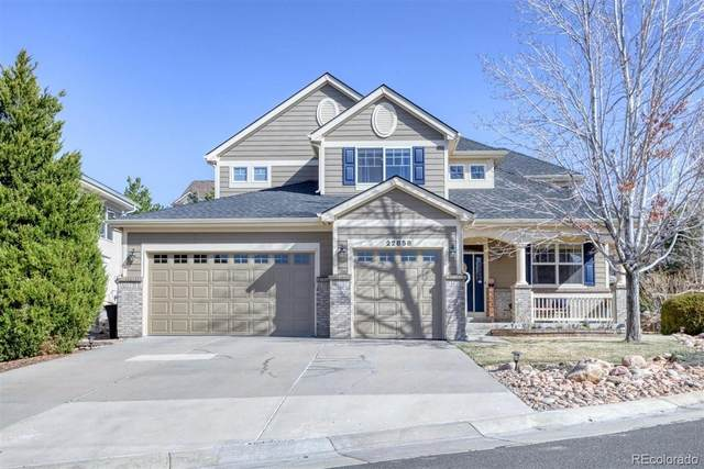 22858 E Euclid Circle, Aurora, CO 80016 (MLS #7934870) :: The Sam Biller Home Team