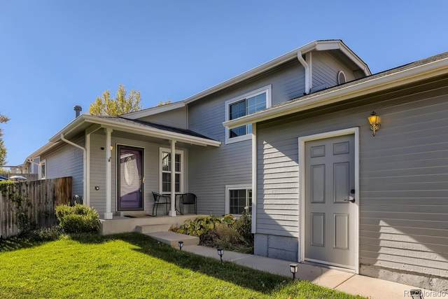 454 Arden Circle, Highlands Ranch, CO 80126 (#7935025) :: The DeGrood Team