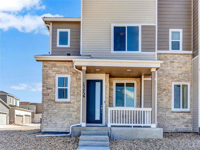 17256 E Alameda Parkway, Aurora, CO 80017 (MLS #7935055) :: 8z Real Estate