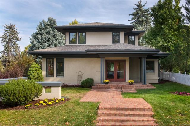 278 Dahlia Street, Denver, CO 80220 (#7935131) :: The HomeSmiths Team - Keller Williams