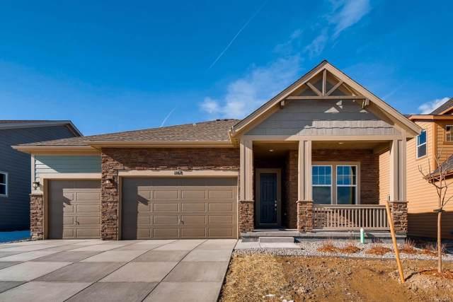 1588 Blackwood Court, Erie, CO 80516 (MLS #7935230) :: 8z Real Estate
