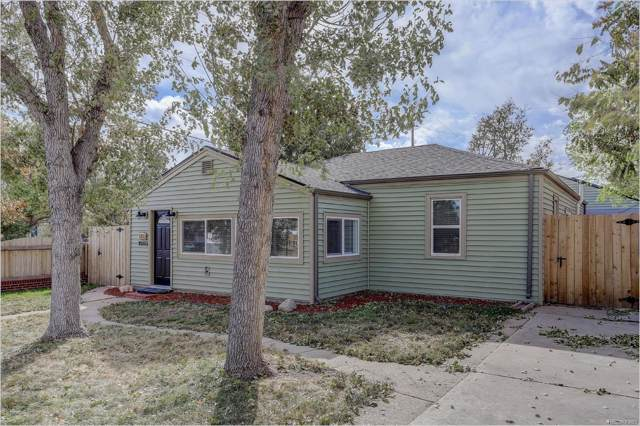 1700 W Stoll Place, Denver, CO 80221 (#7935308) :: RazrGroup