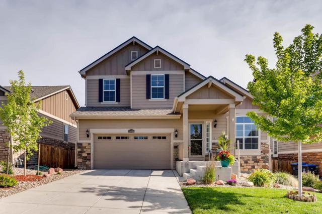24489 E Brandt Avenue, Aurora, CO 80016 (#7935556) :: The Griffith Home Team