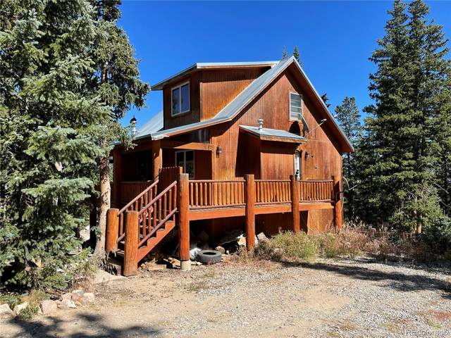 116 Valley Of The Sun Drive, Fairplay, CO 80440 (#7936216) :: The Griffith Home Team