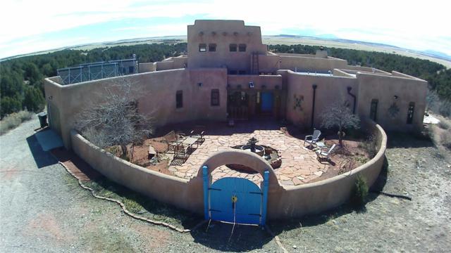 7708 Sunset Ridge Drive, Pueblo, CO 81004 (#7936357) :: The Peak Properties Group