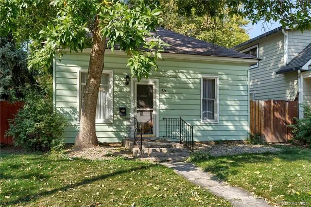 731 Adams Avenue, Loveland, CO 80537 (#7936432) :: My Home Team