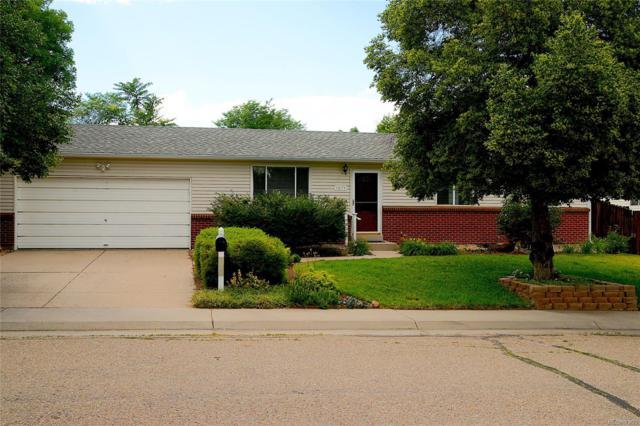 3075 S Idalia Street, Aurora, CO 80013 (#7936559) :: Bring Home Denver