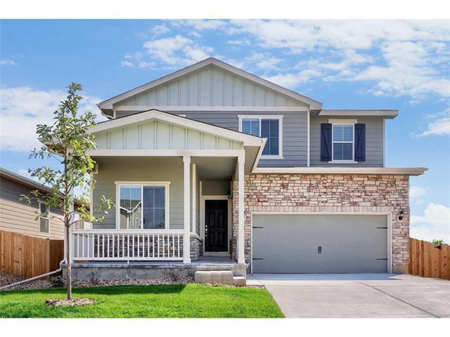 4227 E 95th Drive, Thornton, CO 80229 (#7936951) :: Ben Kinney Real Estate Team