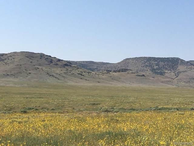 Vacant Lands, San Acacio, CO 81151 (#7937038) :: Re/Max Structure