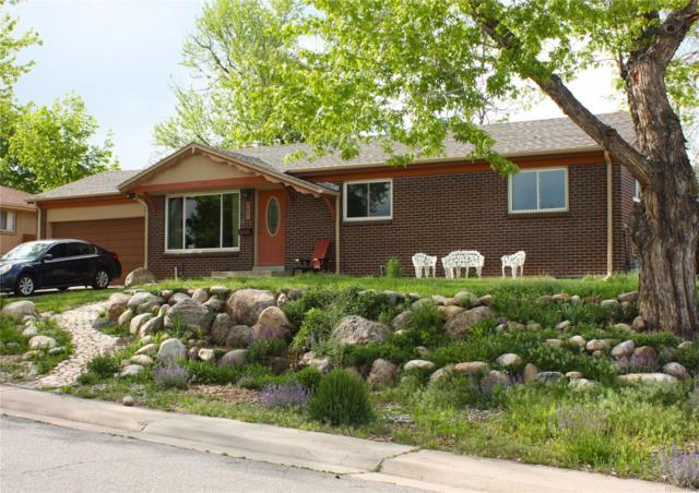 3651 W Wagon Trail Drive, Littleton, CO 80123 (MLS #7937234) :: 8z Real Estate