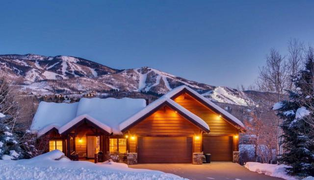 128 Telemark Court, Steamboat Springs, CO 80487 (#7937238) :: The HomeSmiths Team - Keller Williams