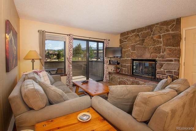 83 County Road 8400 A4, Fraser, CO 80442 (MLS #7937856) :: 8z Real Estate