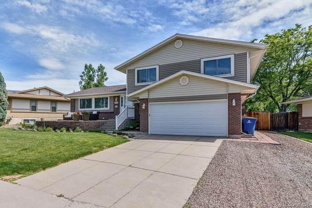 12783 W Iliff Avenue, Lakewood, CO 80228 (#7938060) :: Mile High Luxury Real Estate