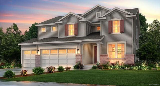 15901 Red Bud Court, Parker, CO 80134 (#7938179) :: The DeGrood Team
