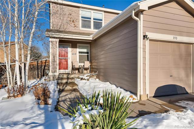890 Mockingbird Lane, Brighton, CO 80601 (#7938561) :: milehimodern
