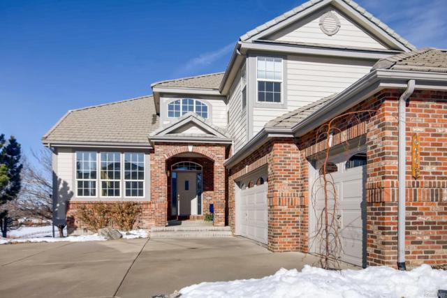 6503 S Quemoy Way, Aurora, CO 80016 (#7938652) :: My Home Team