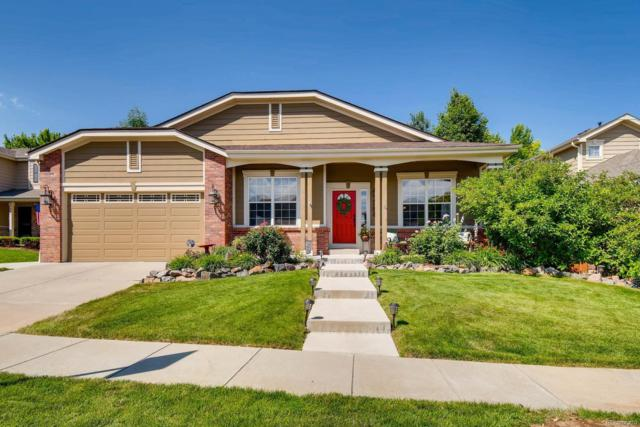 3125 Shannon Drive, Broomfield, CO 80023 (#7938916) :: Structure CO Group